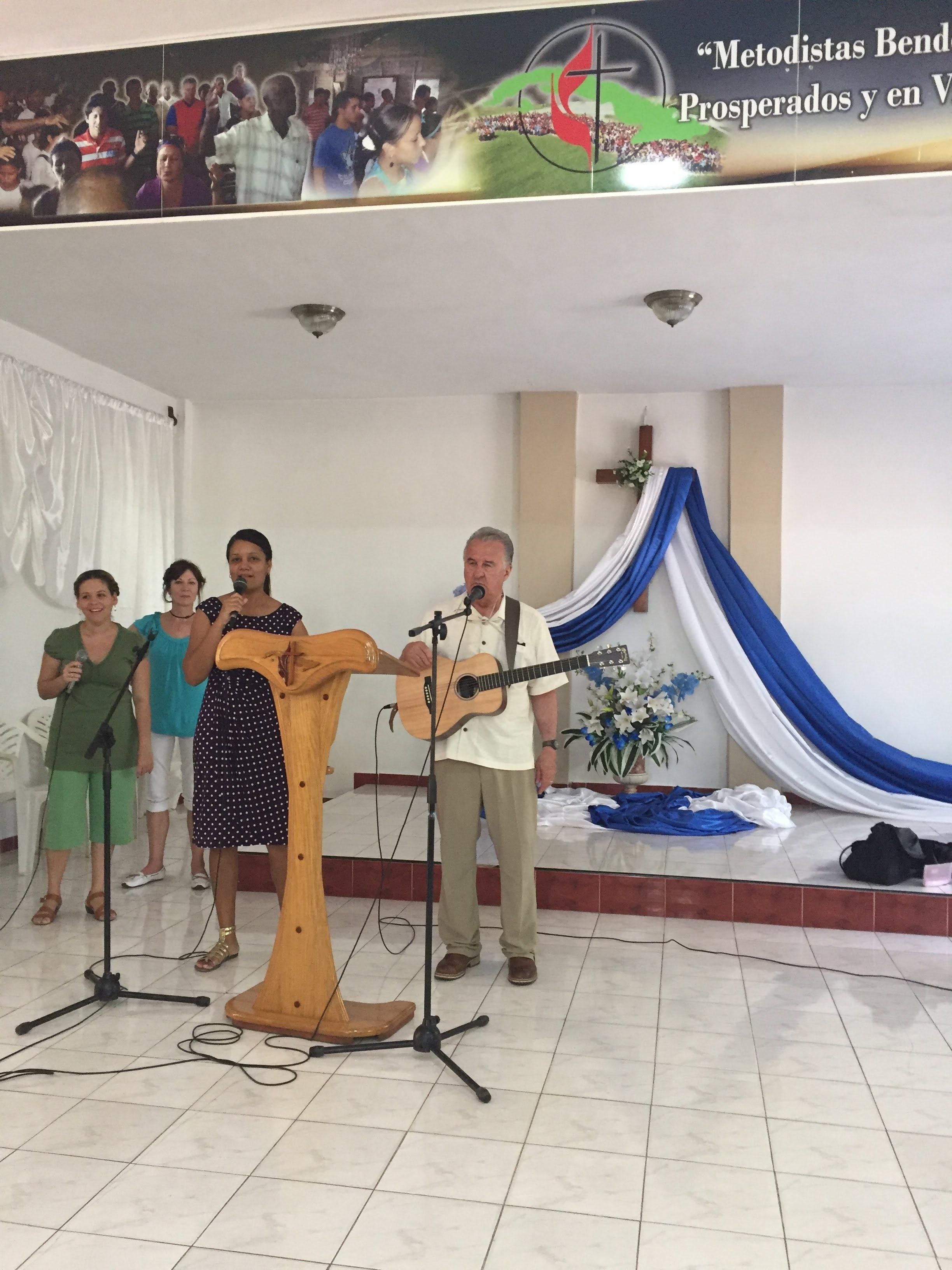 Cuba Mission Trips Rick Bonfim Ministries