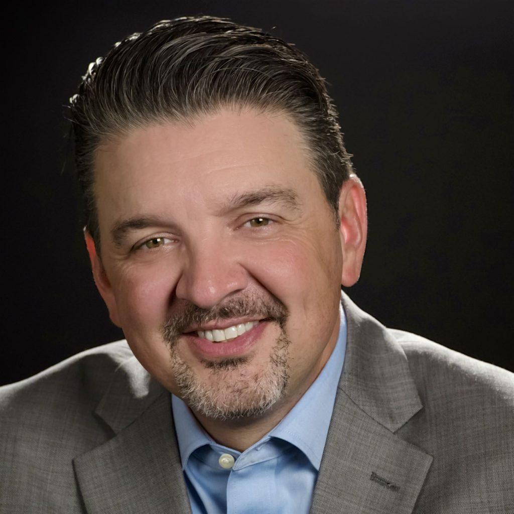 Pastor Jody Ray
