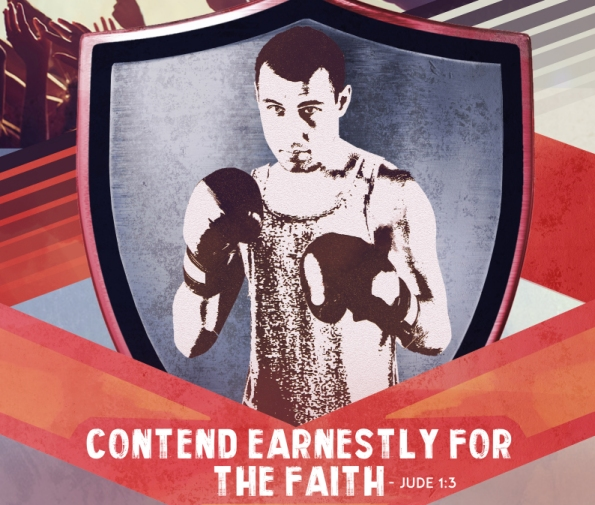 RTF 2018 - Contend Earnestly for the Faith