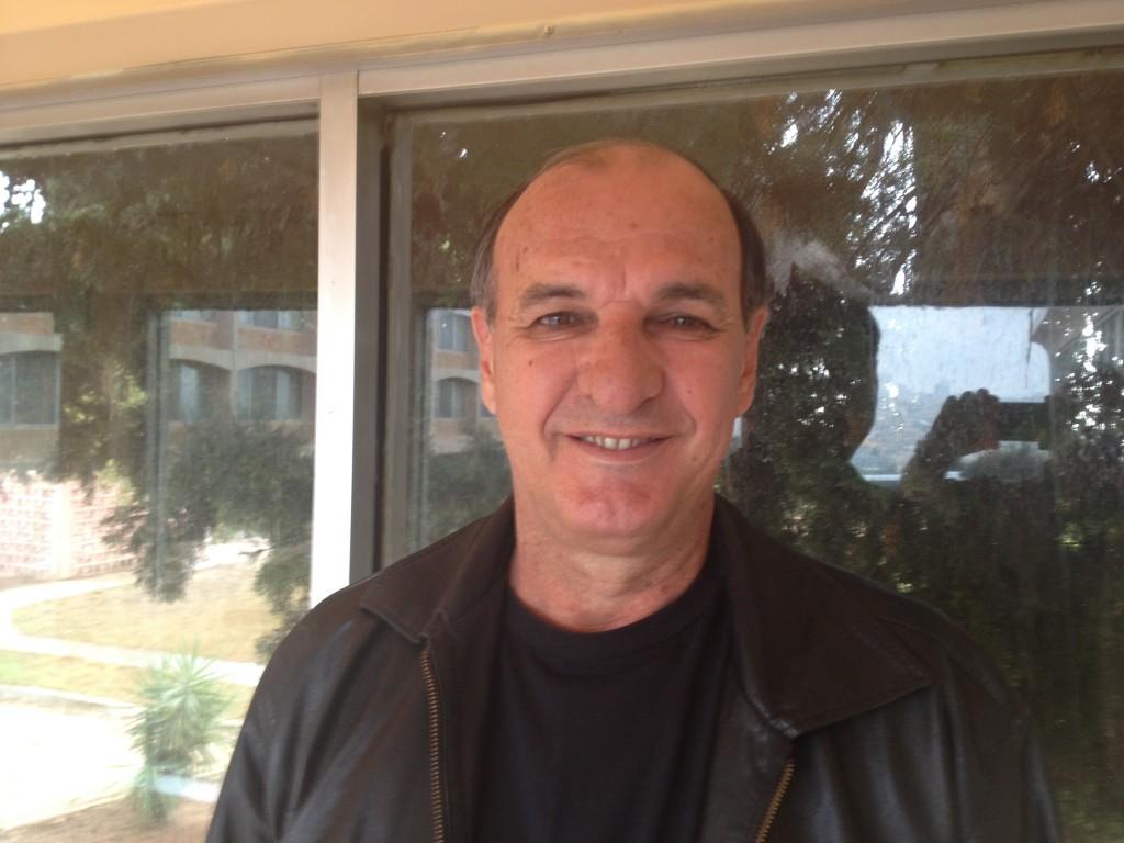 Daniel Bonfim