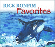 Rick Bonfim Favorites